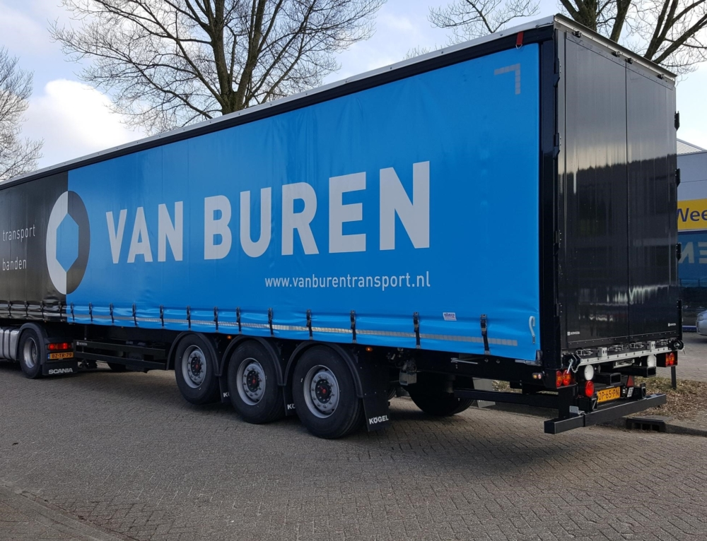 Van Buren Transport