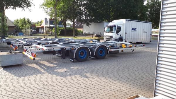Wecon Middenas BDF Hartog & Bikker